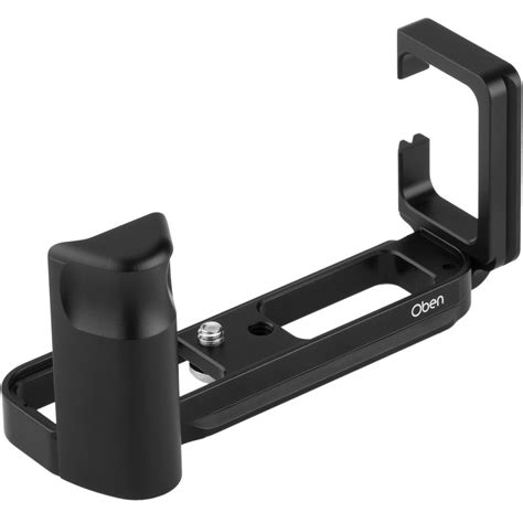 Grip Kamera oben grip with arca plate for fujifilm x t10 apg