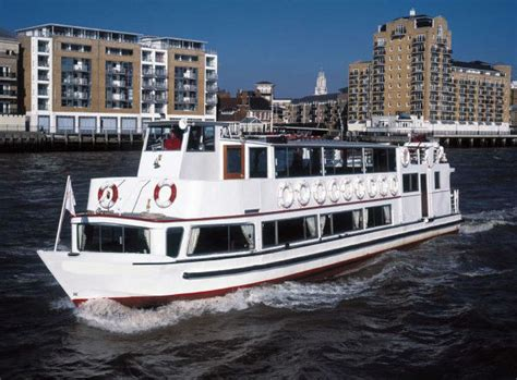 house boat london boat hire for upto 150 people in london the thames voyager