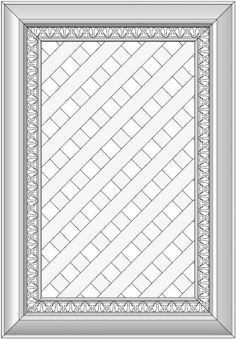 Lattice Cabinet Doors Cabinet Doors With Lattice Dp Xgs Frontus Eu