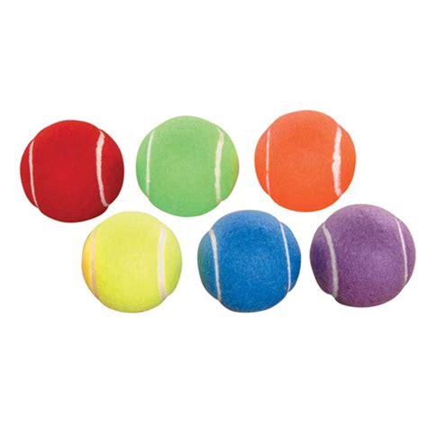 tennis color hart colour tennis balls modified sports balls hart sport