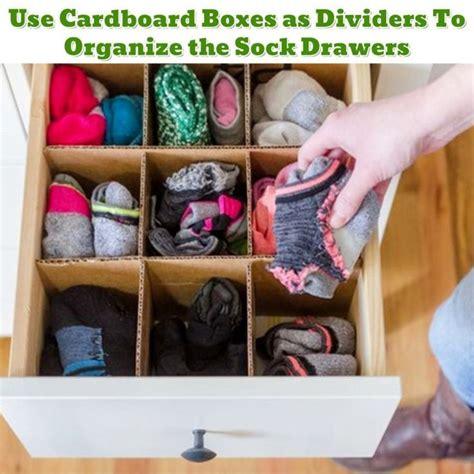 diy sock drawer the 25 best sock drawer organizing ideas on