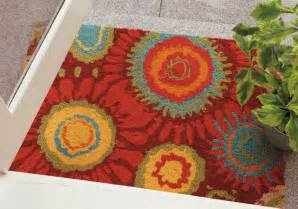 Designer Outdoor Rugs Colorspree Indoor Outdoor Rugs Modern Entry Boston By Company C