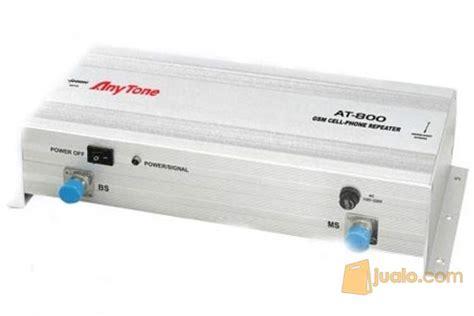 Diskon Booster Repeater Penguat Sinyal Hp Gsm 900 Mhz New penguat sinyal gsm anytone at800 repeater gsm anytone