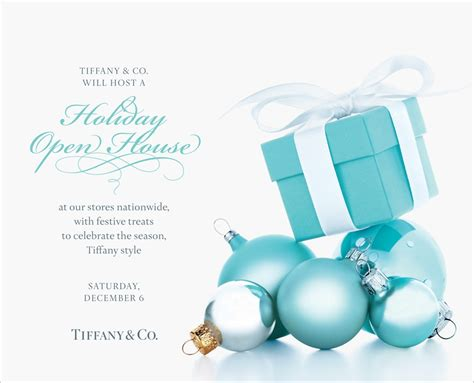 home design gifts tiffany store tiffany co open house holiday gift ideas style files