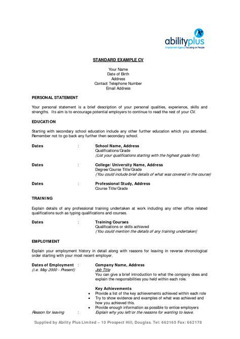 how to write a job resume examples cv regardin peppapp