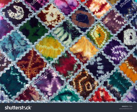 A To Z Batik For Fashion a batik motif for fashion clothes stock photo