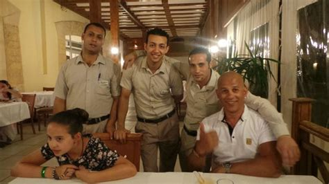Hotel Dining Room Attendant Our Fabulous Dining Room Attendants Picture Of Sharm