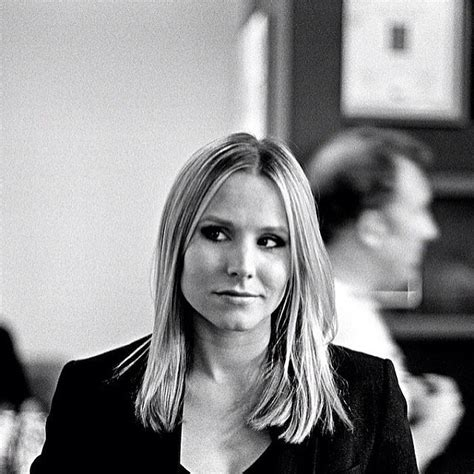 kristen bell instagram veronica looks pensive source instagram user mrchrislowell