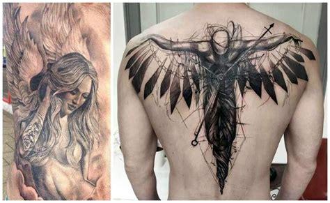 tatuajes de angeles fotos dibujos y tattoos todos los tatuajes de 225 ngeles posibles historias y