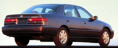 how petrol cars work 1996 toyota camry lane departure warning 1997 1998 1999 2000 2001 toyota camry howstuffworks