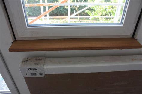 holzfensterbänke vervango fenster