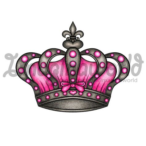 best 25 queen crown tattoo ideas on pinterest crown