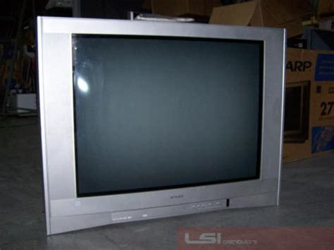 Tv Toshiba vr retro