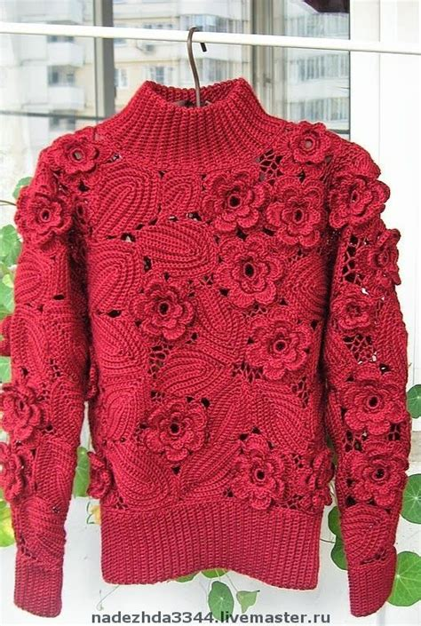 crochet pattern lacy jumper best 25 crochet jumpers ideas on pinterest diy crochet