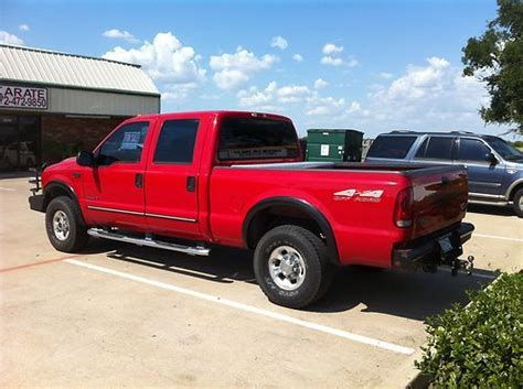 how cars run 1999 ford f250 parental controls sell used ford f 250 4x4 7 3 diesel lariat trim super clean runs great 340 000 miles in kaufman