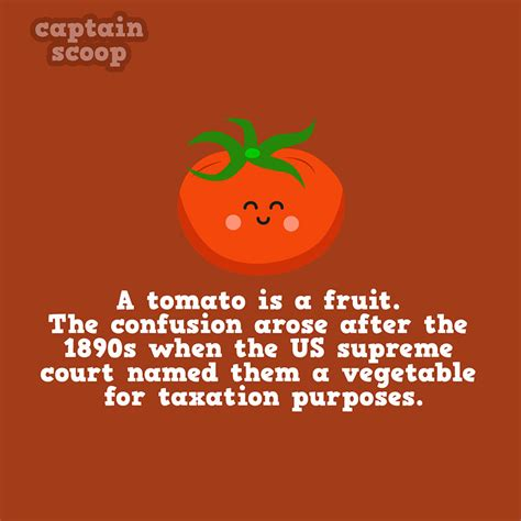 fruit facts 15 cool facts you didn t about vegetables bored panda