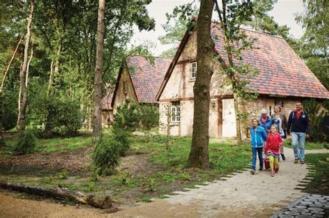 efteling village bosrijk kaatsheuvel recenze a