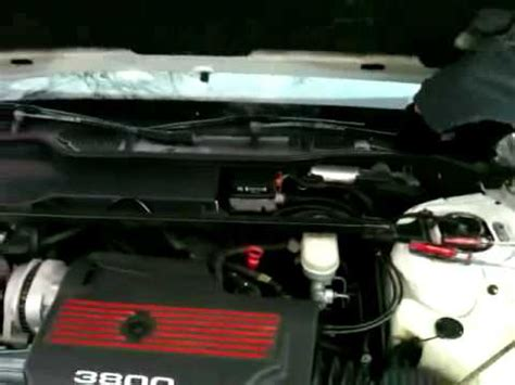 how cars engines work 2004 pontiac montana windshield wipe control full download 2002 pontiac grand prix and similar wiper problem shows how the stop tab is