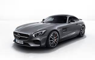 Mercedes I Mercedes Amg Gt To Be A Multi Generational Car