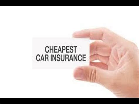 what is the cheapest car insurance in nj find out my