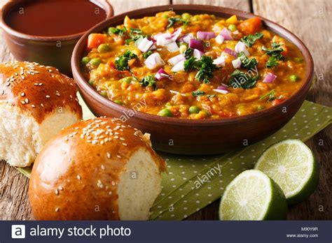 indian food pav bhaji pav bhaji stock photos pav bhaji stock images alamy