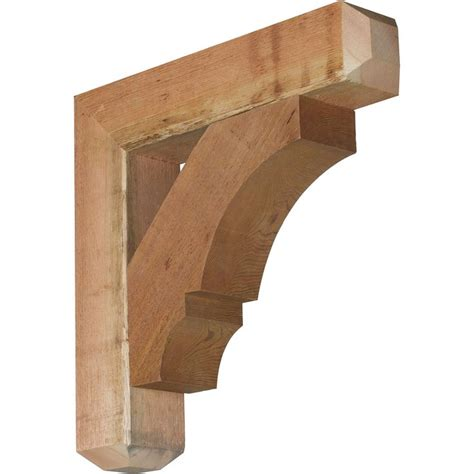 Craftsman Corbels Exterior Pin By Tara Tucker On For The Home