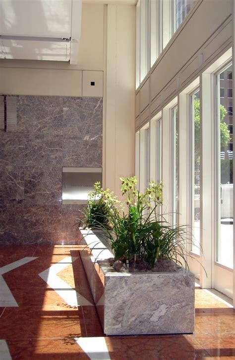 interior design with plants interior plant design maintenance gardeners guild
