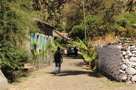 isla de santiago cabo verde isla de santiago mapa cabo verde mapcarta