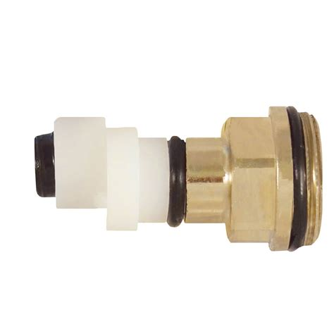 Sterling Faucet Parts by 3z 8h C Cold Stem For Sterling Faucets With Metal
