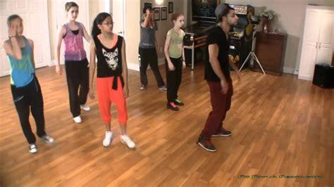youtube tutorial dance hip hop hip hop dance tutorial part 2 youtube