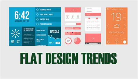 design trends 2013 eddieleverettgeneralcontractor flat design trends in websites and mobile applications
