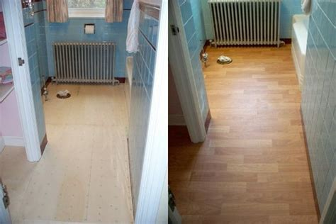inexpensive bathroom flooring 5 cheap flooring ideas for awesome floor makeover