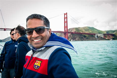 Says He Has An Mba From Wharton by Graduating San Francisco Student Reflects On International