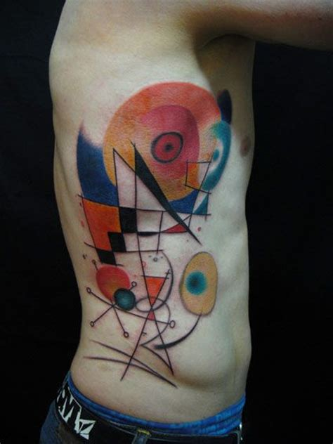 kandinsky tattoo tattoos and and kandinsky on