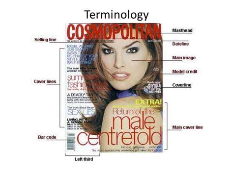 magazine design glossary graphic design mrs quick s website
