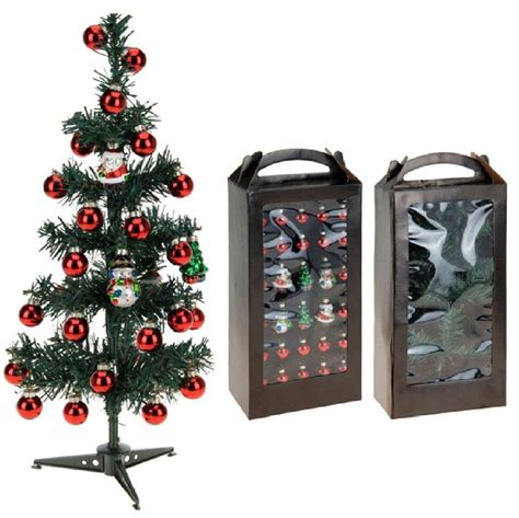 30pc christmas tree stand hanging decorative ornaments