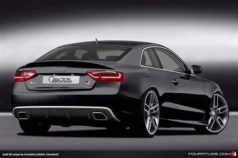 Audi A5 2013 2013 audi a5 information and photos momentcar