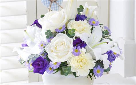 fiori bellissimi sfondi scarica sfondi bouquet di fiori bellissimi mazzi di fiori