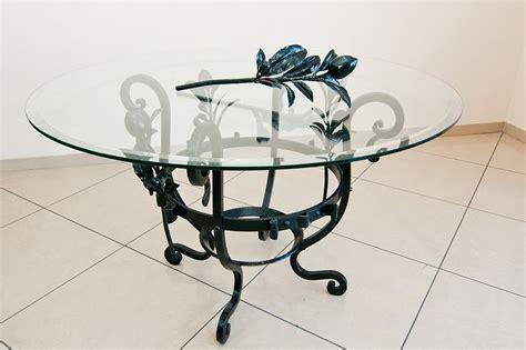 tavoli in ferro battuto e vetro tavoli e sedie santoro giuseppe