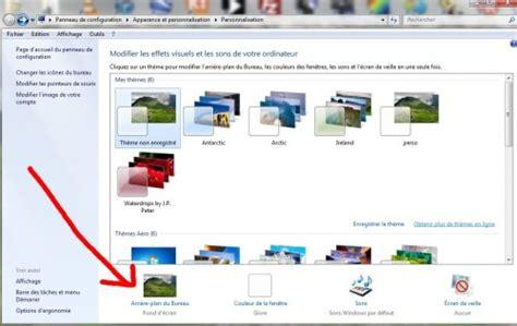 arriere plan bureau gratuit windows 7 astuce comment ajuster les dimensions du fond d 233 cran