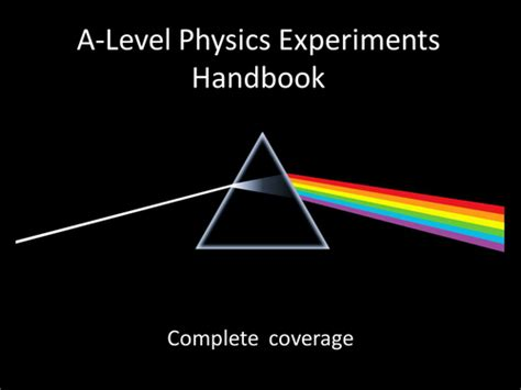 a2 physics capacitors practical aqa a level physics experiements handbook 60 practicals edexcel ocr by