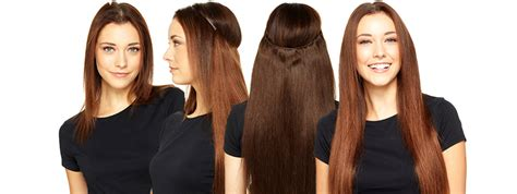 can you put halo extensions in pony hair customer reviews