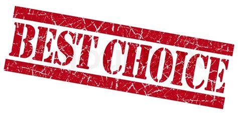 best choise best choice grunge st stock photo colourbox
