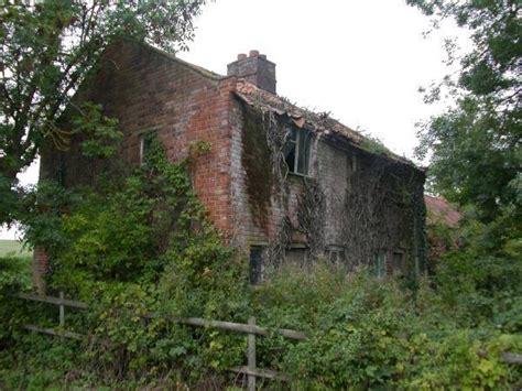 4 bedroom detached house for sale in derelict cottages
