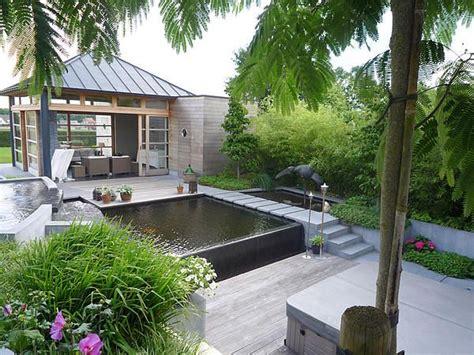 japanse kok aan huis meer dan 1000 idee 235 n over kleine tuin ontwerpen op
