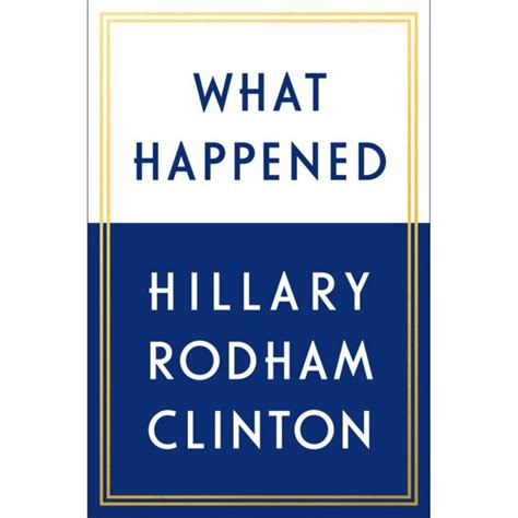 what happened clinton set to release new book