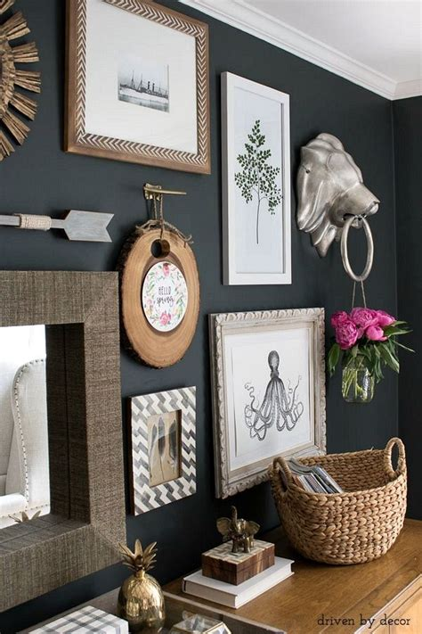 eclectic wall decor best 25 eclectic gallery wall ideas on pinterest