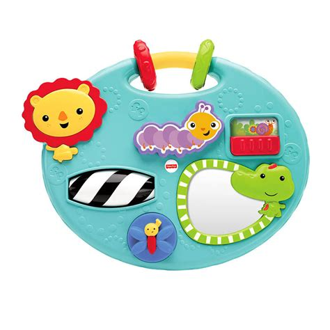 jual fisher price infant explore n play panel 6cmy39 jd id