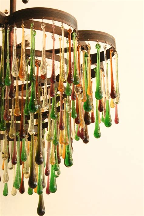 Design Your Own Chandelier Waterfall Chandelier Design Your Own Glow Pinterest
