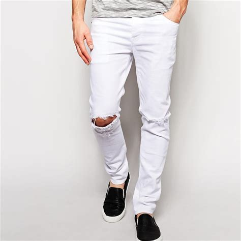 Knee Ripped Washed Premium Quality All Brand New june 2016 isjeans part 2
